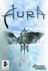 Aura: Fate of the Ages Cover