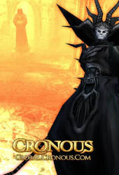 Cronous Cover