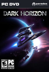 Dark Horizon Cover