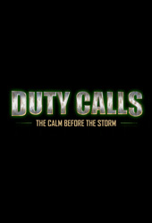 Duty Calls: The Calm Before The Storm Cover