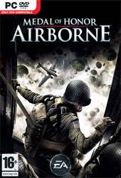 Medal of Honor: Airborne Cover