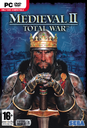 Medieval 2: Total War Cover