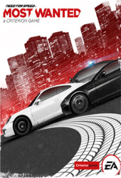 Need for Speed: Most Wanted (2012) Cover