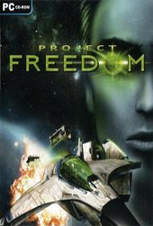 Project Freedom Cover