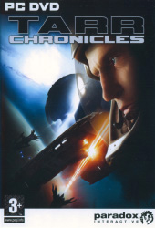 Tarr Chronicles Cover