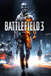 Battlefield 3 Cover