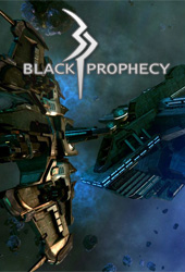 Black Prophecy Cover