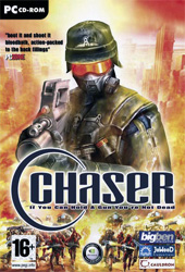 Chaser Cover