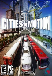 Cities in Motion Cover