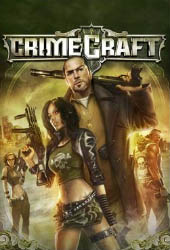 Crime Craft Cover