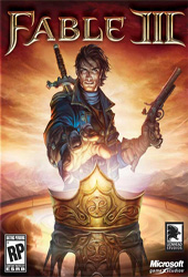 Fable 3 Cover