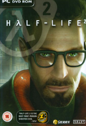 Half-Life 2 Cover