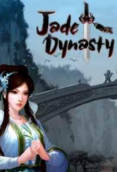 Jade Dynasty Cover