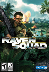 Raven Squad Cover