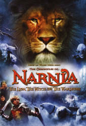 The Chronicles of Narnia: The Lion, the Witch and the Wardrobe Cover