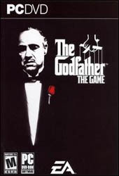 The Godfather: The Game Cover