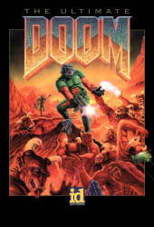Ultimate Doom Cover